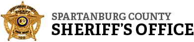 Spartanburg Sheriff