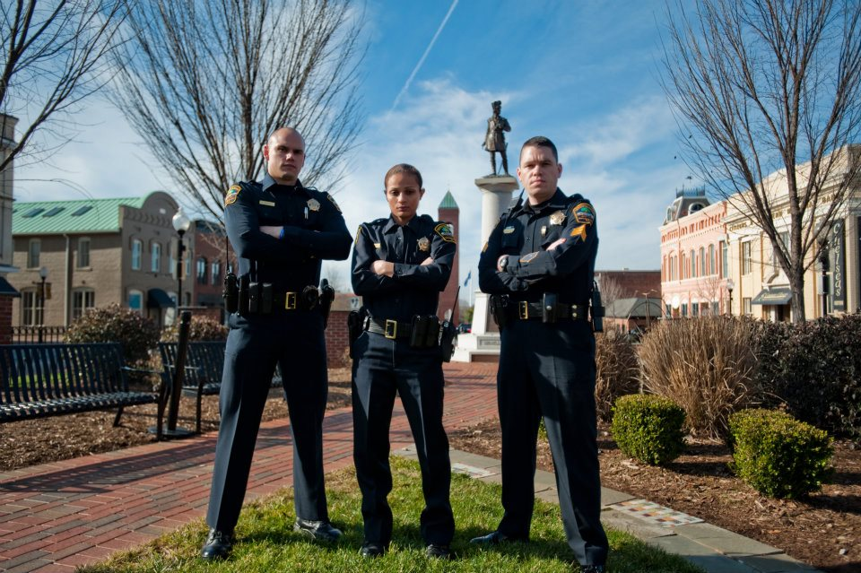 Law Enforcement Jobs | Police, Deputy Jobs | Spartanburg ...